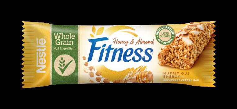 CPP_Fitness_HONEY&ALMOND_Bar_LESS_SUGAR_3D_CLOSE