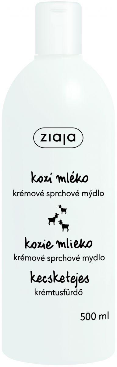 koza sprchac